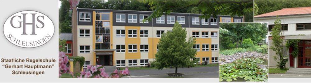 Staatliche Regelschule